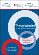 KNL-Therapiestudienbroschuere